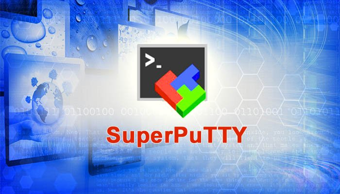 How to Recover Saved Passwords in SuperPuTTY