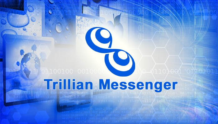 How to Recover Forgotten Password of Trillian Messenger