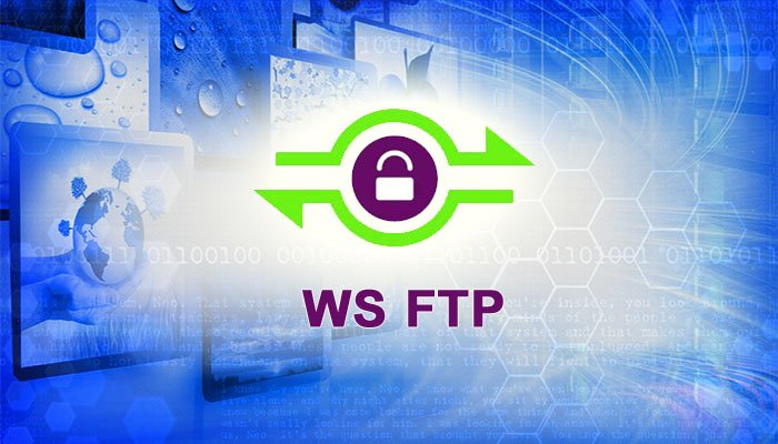 How to Recover Saved Passwords in Ipswitch WS_FTP