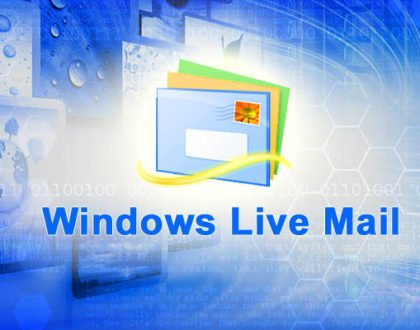 How to Recover Saved Passwords in Windows Live Mail