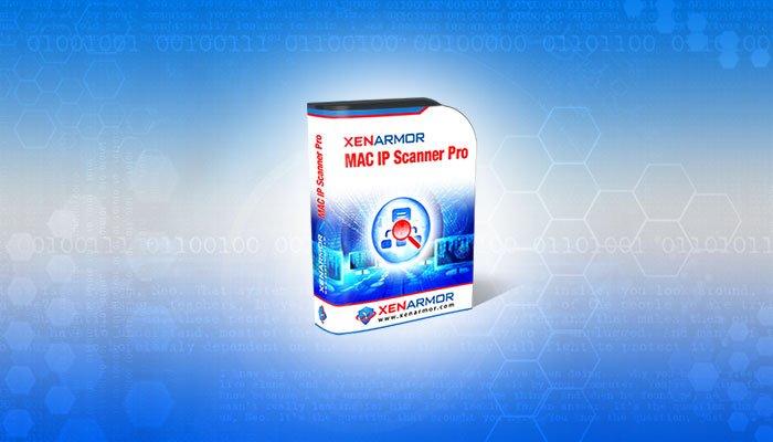 User Guide - MAC IP Scanner Pro