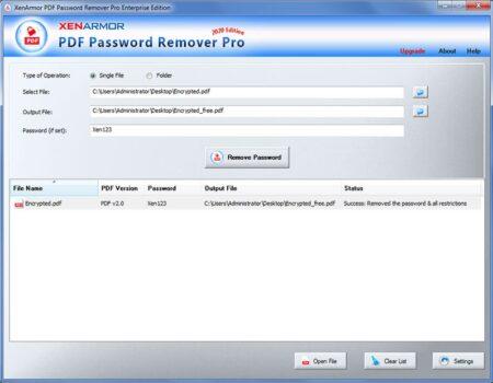 pdfpassremover_screen1
