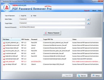pdfpasswordremoverpro-mainscreen
