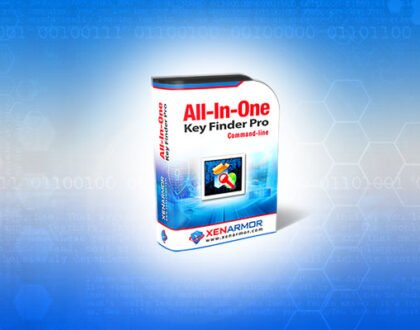 User Guide - All-In-One Key Finder Pro Commandline 2020