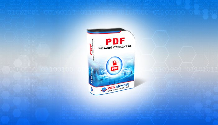 User Guide - PDF Password Protector Pro 2020 Edition