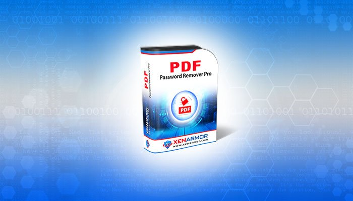 User Guide - PDF Password Remover Pro 2020 Edition
